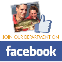 Join Our Department on Facebook