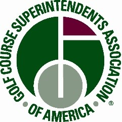 Golf Course Superintendents Association of America logo