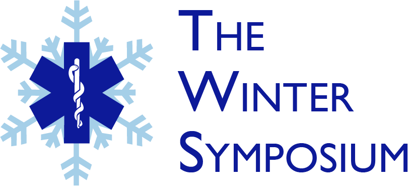 Winter Symposium logo