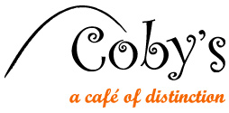 Coby's - a cafe of distinction