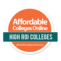 Affordable Colleges Online - High ROI Colleges
