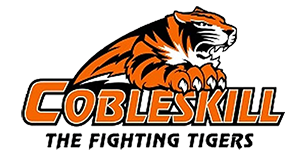 Fighting Tigers athletic logo