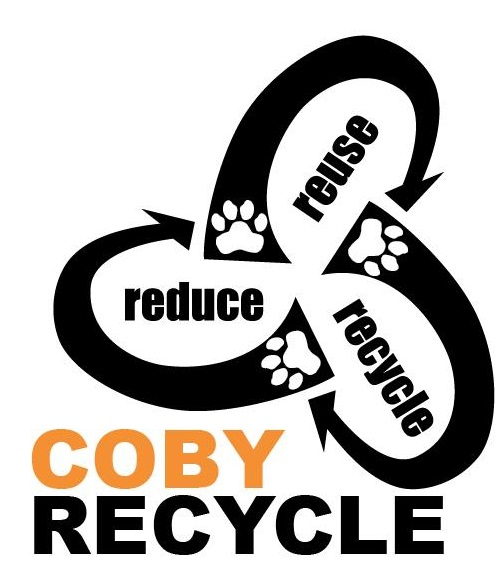 Coby Recycle logo