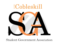 SUNY Cobleskill Student Government Association Logo